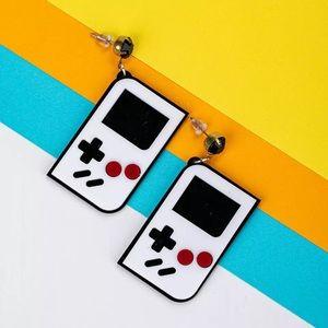Jewelry - Gameboy Earrings